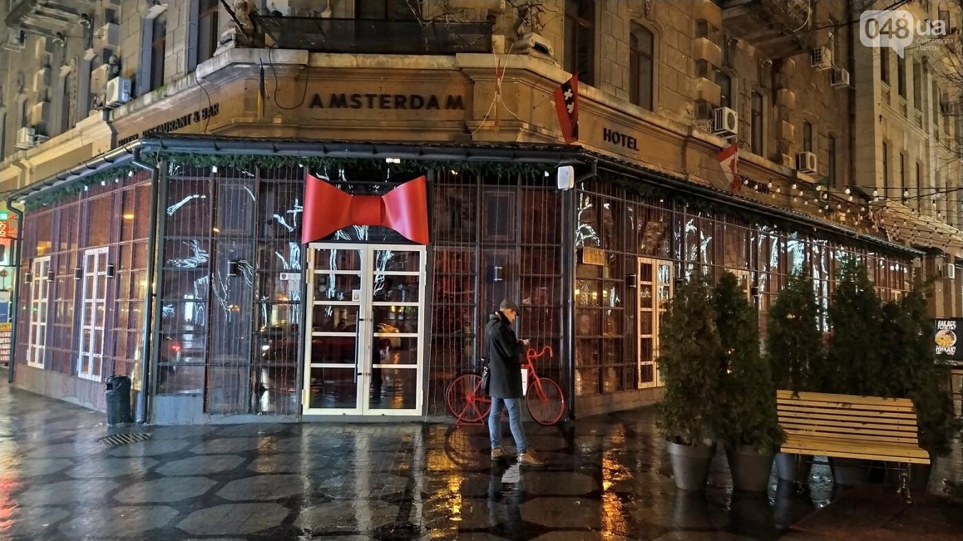 Локдаун в Одессе: как соблюдают правила карантина в центре города,- ФОТО, фото-27, ФОТО: Александр Жирносенко