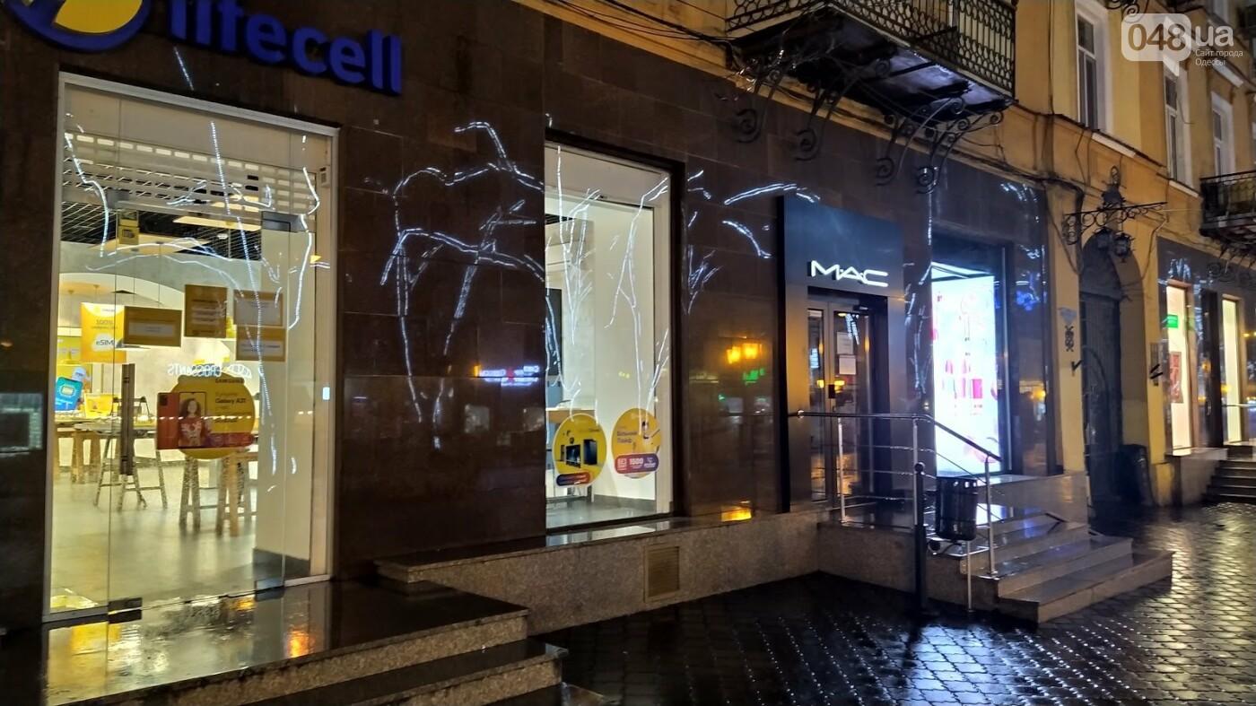 Локдаун в Одессе: как соблюдают правила карантина в центре города,- ФОТО, фото-32, ФОТО: Александр Жирносенко