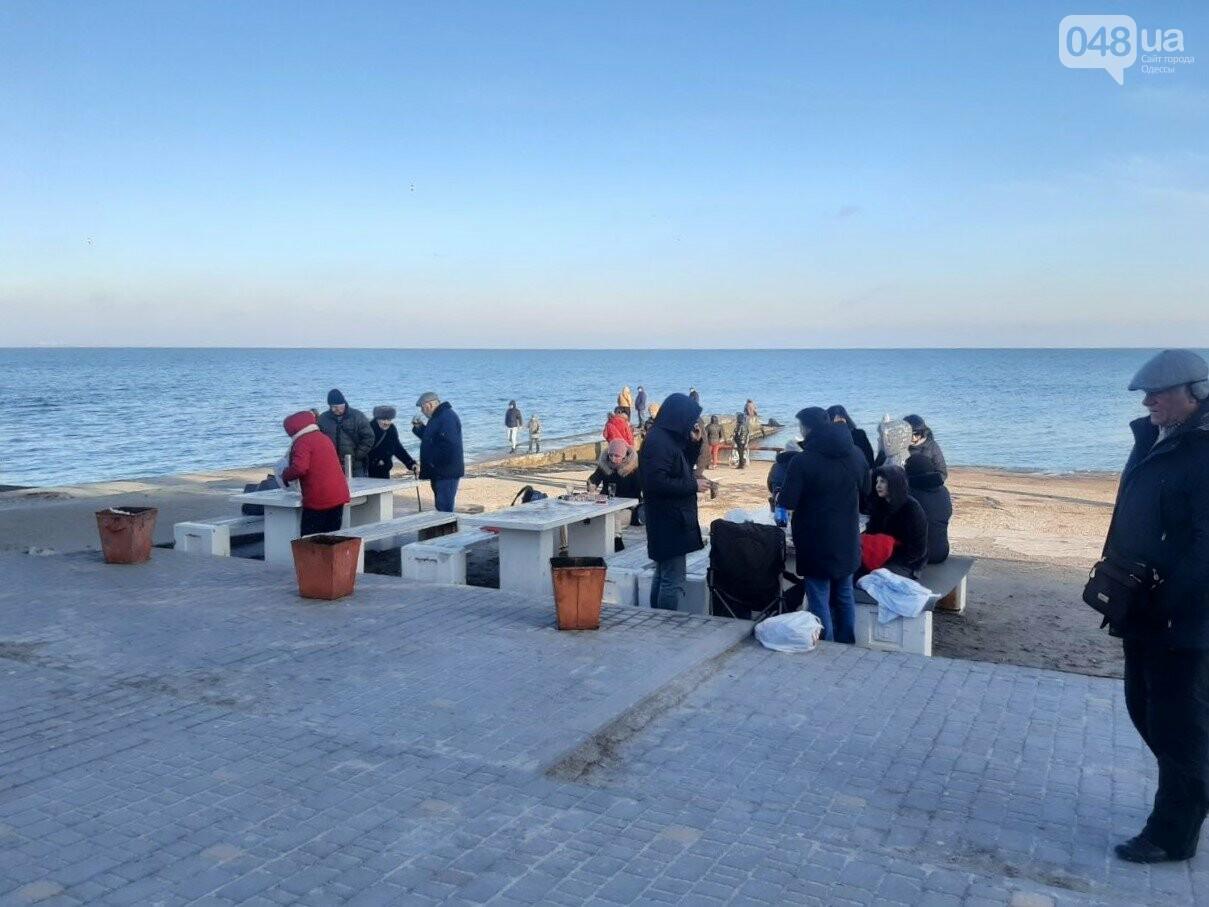 Локдаун не для всех: В Одессе работает дельфинарий, - ФОТО, фото-3