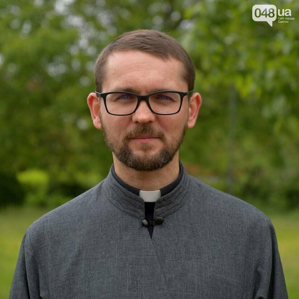 Священник, волонтер и художница вагин: ТОП-5 интервью 2020-го года в Одессе, фото-2