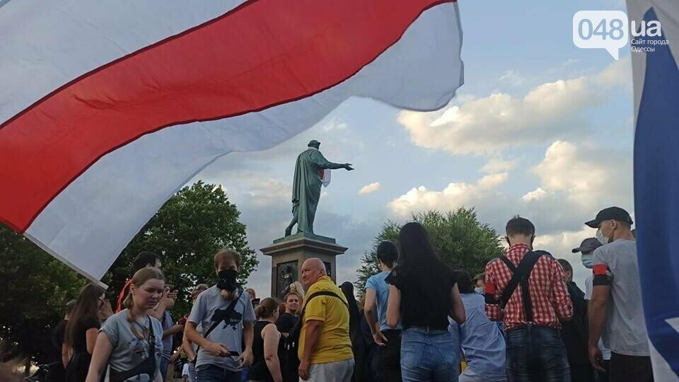 ТОП-5 митингов 2020 года в Одессе,- ФОТО, ВИДЕО, фото-3