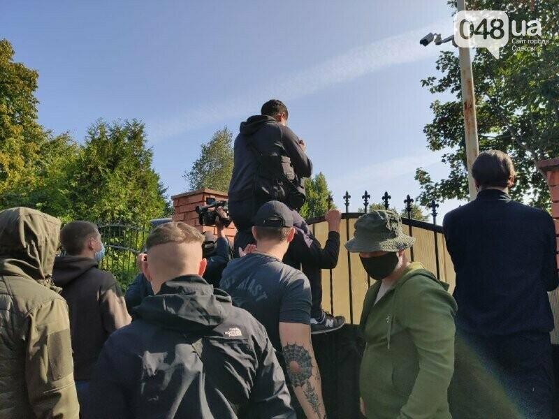 ТОП-5 митингов 2020 года в Одессе,- ФОТО, ВИДЕО, фото-4