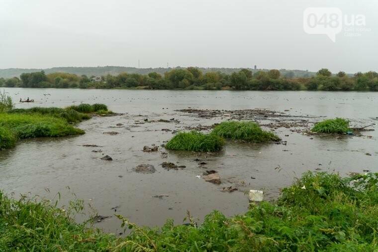 В Одессе пьют воду из молдавской канализации, - ФОТО, ВИДЕО, фото-4