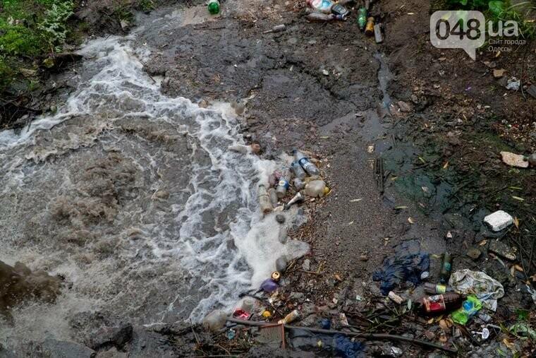 В Одессе пьют воду из молдавской канализации, - ФОТО, ВИДЕО, фото-2