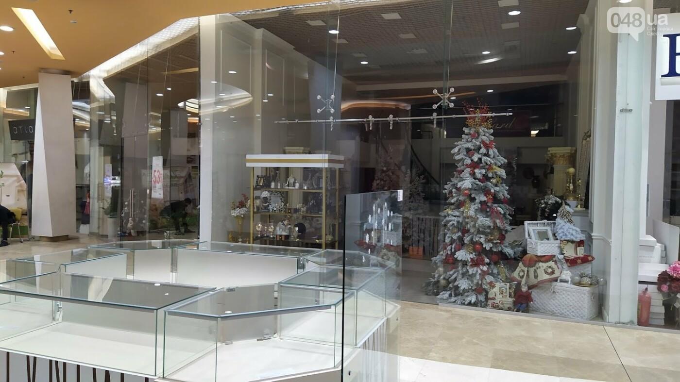Пятый день локдауна в Одессе: как работают торговые центры, - ФОТОРЕПОРТАЖ, фото-30, ФОТО: Александр Жирносенко