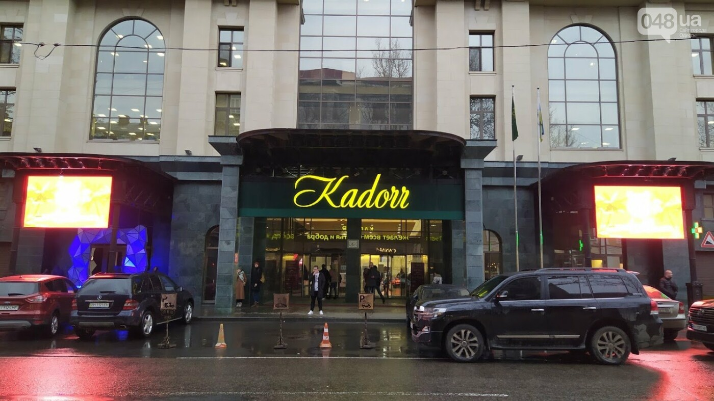 Пятый день локдауна в Одессе: как работают торговые центры, - ФОТОРЕПОРТАЖ, фото-23, ФОТО: Александр Жирносенко