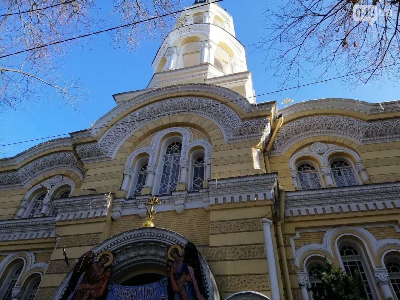 Крещение в Одессе: во всех храмах святили воду,- ФОТОРЕПОРТАЖ, фото-8
