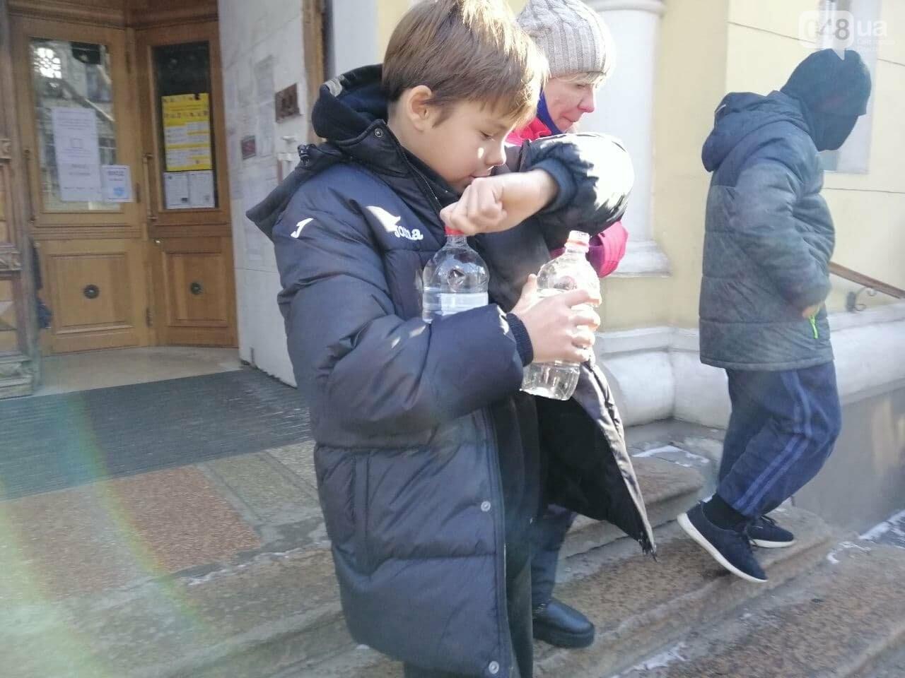 Крещение в Одессе: во всех храмах святили воду,- ФОТОРЕПОРТАЖ, фото-9