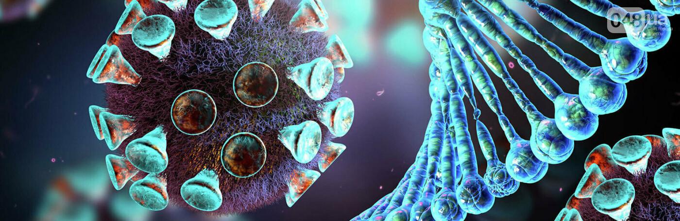 Как выжить больному коронавирусом в Одессе, фото-2