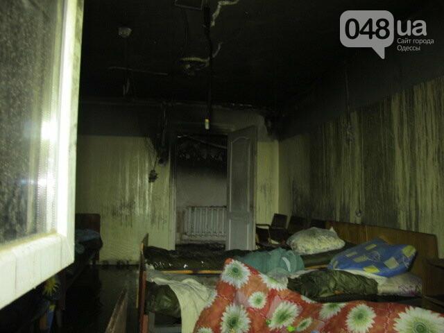 Суд постановил закрыть одесскую психбольницу, где из-за пожара погибли 7 человек, фото-1