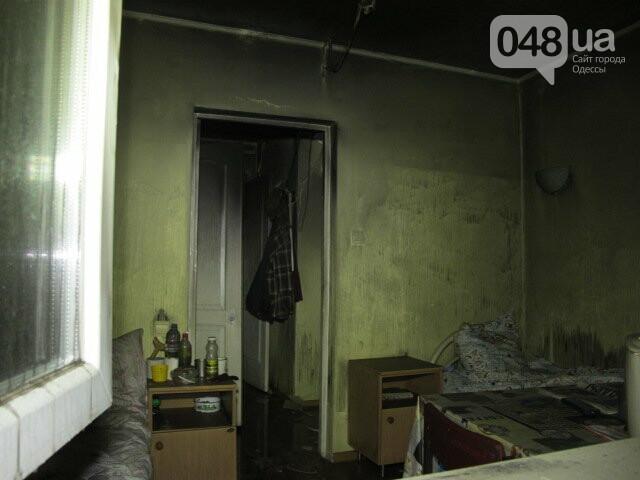 Суд постановил закрыть одесскую психбольницу, где из-за пожара погибли 7 человек, фото-2