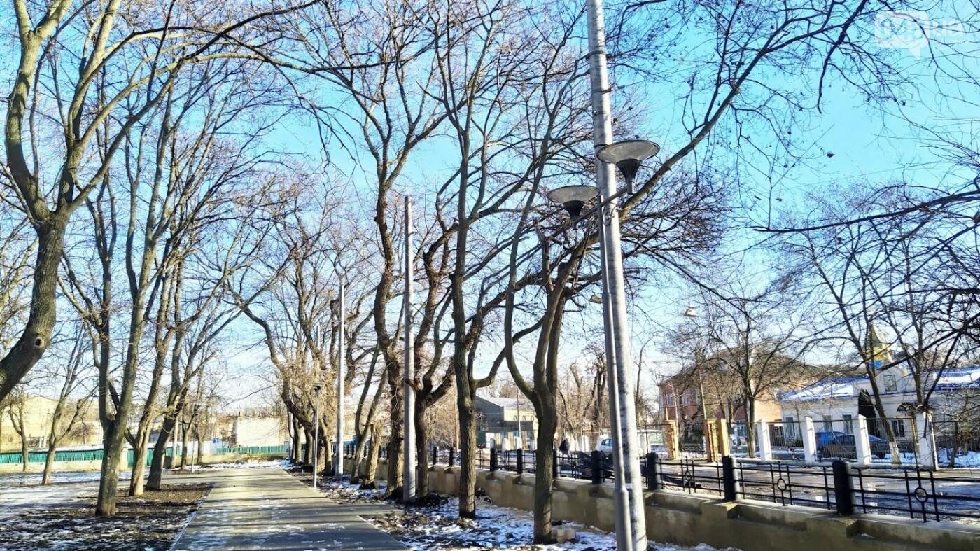 Как в Одессе проходит благоустройство Алексеевского сквера, - ФОТО, фото-12, ФОТО: Александр Жирносенко.