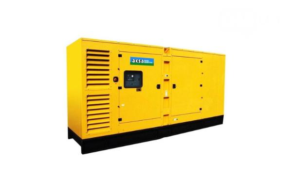 Особенности дизельных генераторов на 100 кВт, фото-1