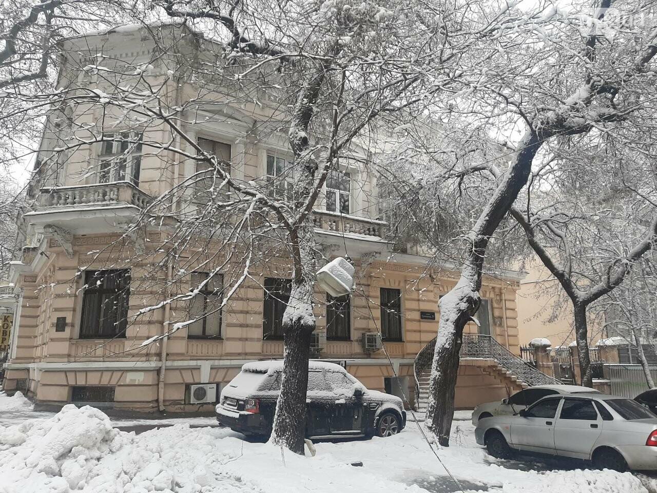 Последствия непогоды в Одессе, - ФОТОРЕПОРТАЖ, фото-3232