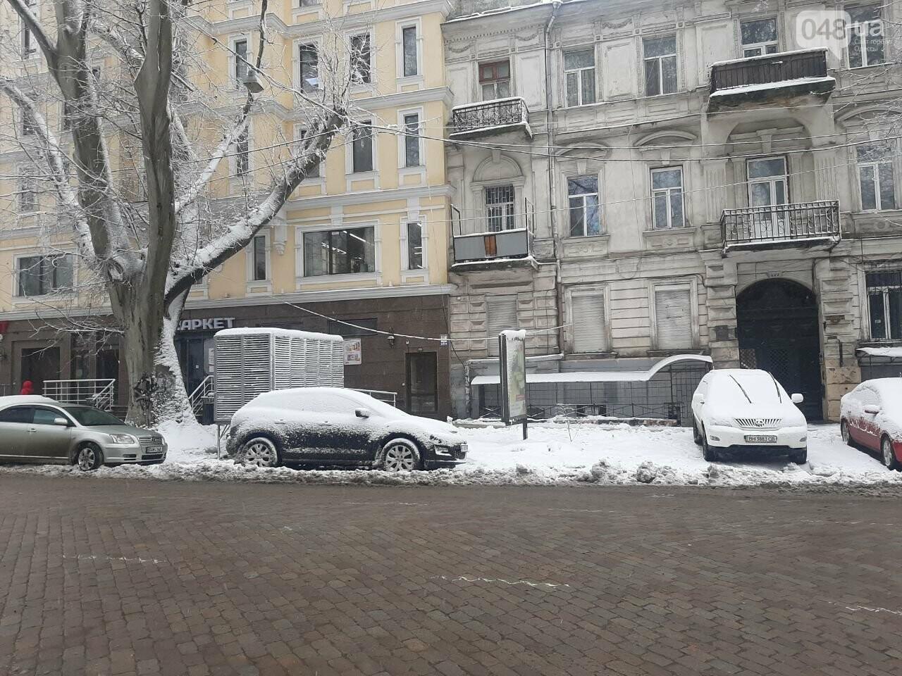Последствия непогоды в Одессе, - ФОТОРЕПОРТАЖ, фото-2323