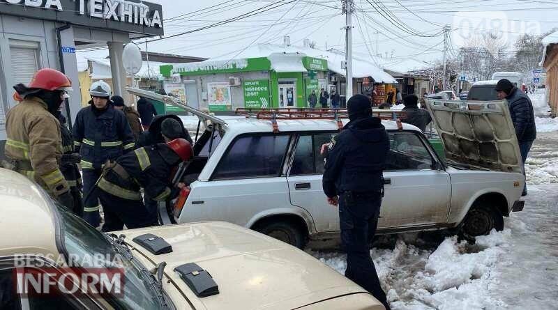 Предотвратили взрыв: в Одесской области спасателям пришлось..., фото-11