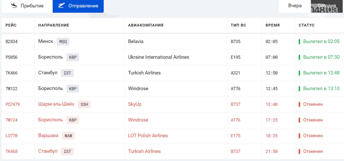 Снегопад в Одессе: аэропорт отменил рейсы, - ФОТО2