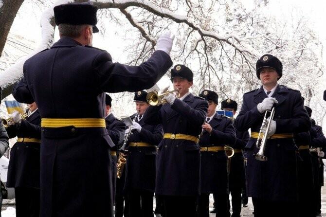 В Одессе отметили День памяти Героев Крут,- ФОТО, фото-2