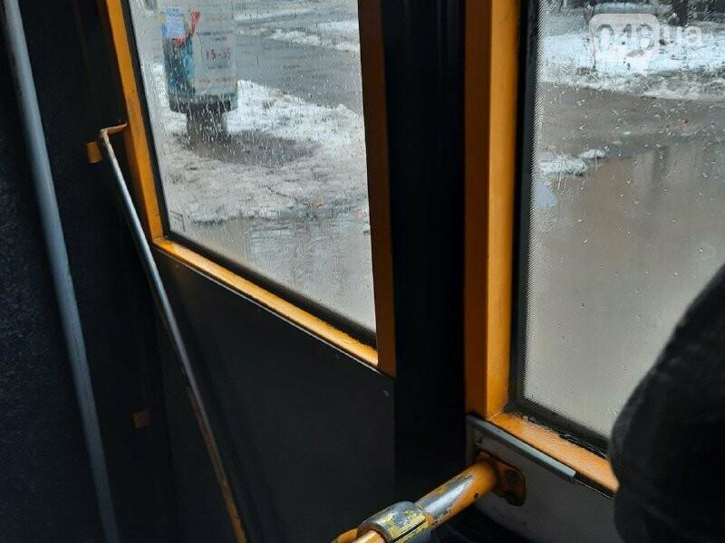 Непогода принесла одесситам очередные проблемы: пробки, дождь и ДТП, - ФОТО, фото-4