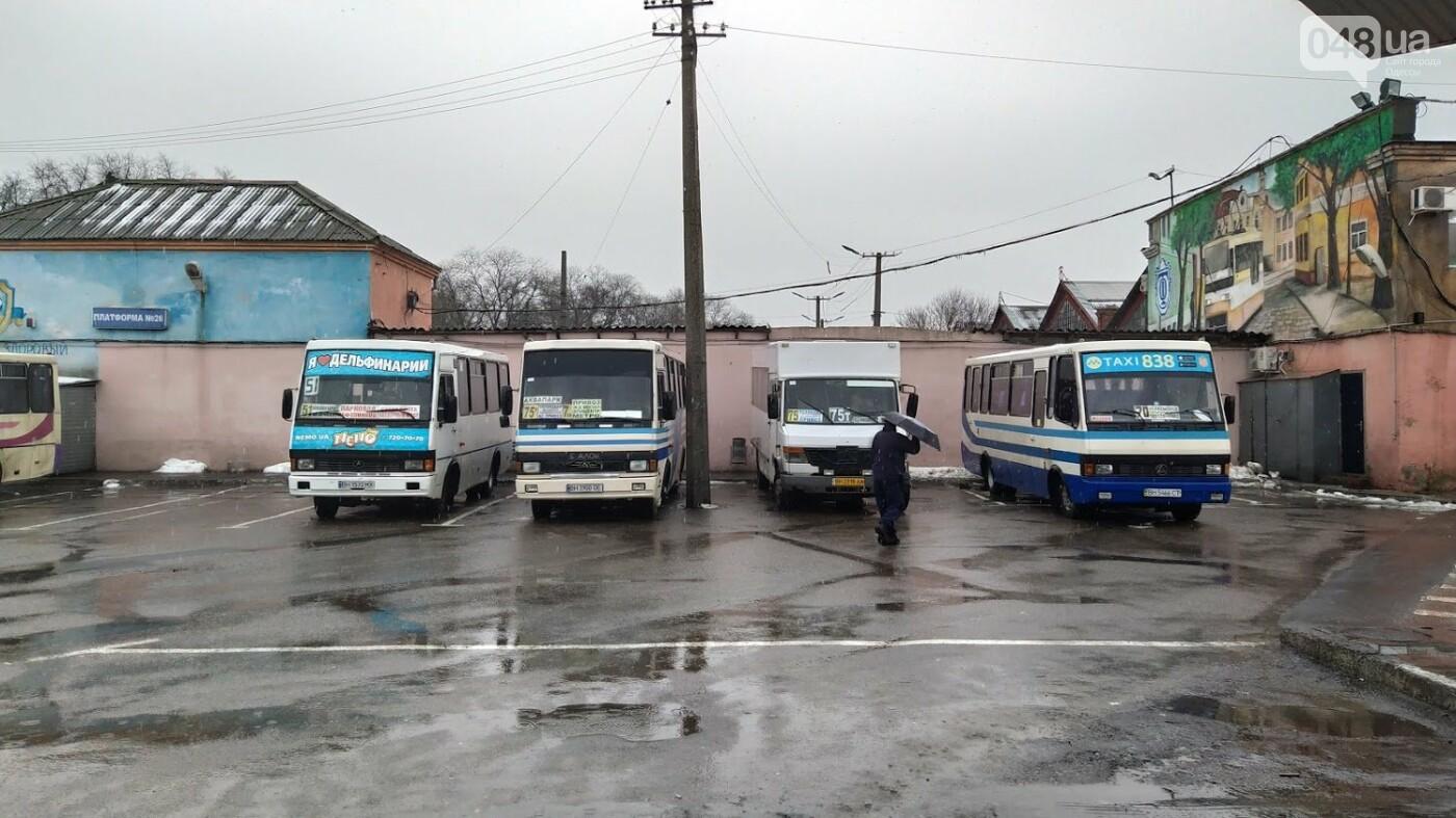 Два района Одесской области шестой день остаются в снежном плену, фото-9, ФОТО: Александр Жирносенко.