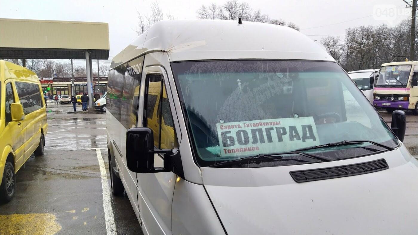 Два района Одесской области шестой день остаются в снежном плену, фото-8, ФОТО: Александр Жирносенко.