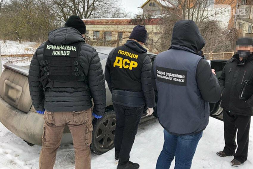 Масштабная спецоперация в Одессе: разоблачили межрегиональную банду фальшивомонетчиков, фото-1, Полиция Одесской области
