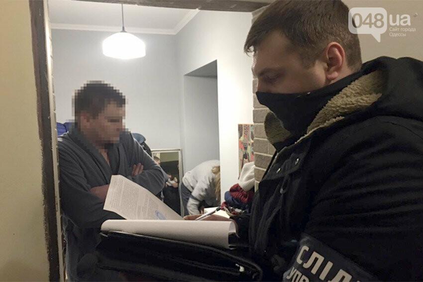 Масштабная спецоперация в Одессе: разоблачили межрегиональную банду фальшивомонетчиков, фото-2, Полиция Одесской области