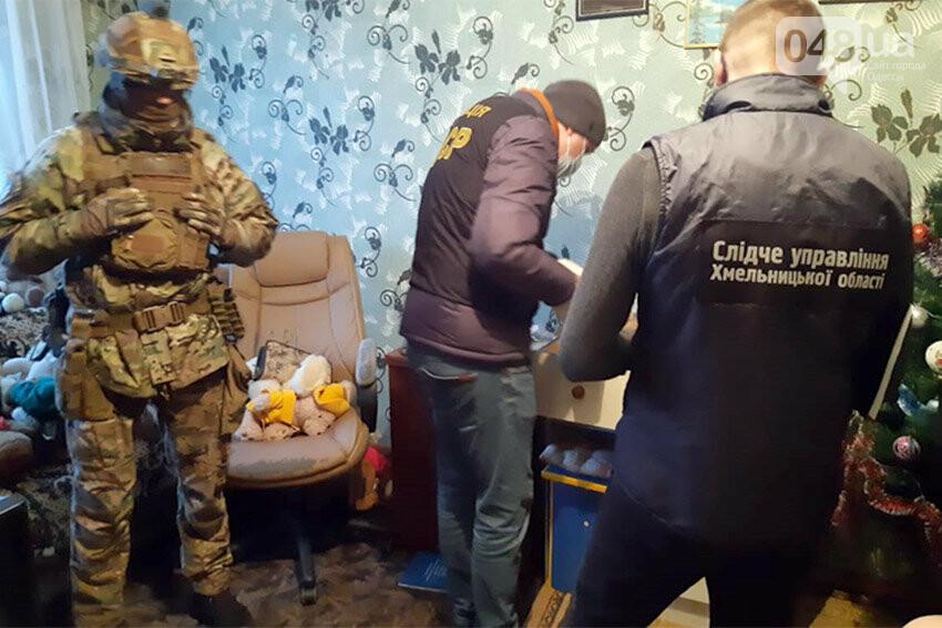 Масштабная спецоперация в Одессе: разоблачили межрегиональную банду фальшивомонетчиков, фото-3, Полиция Одесской области