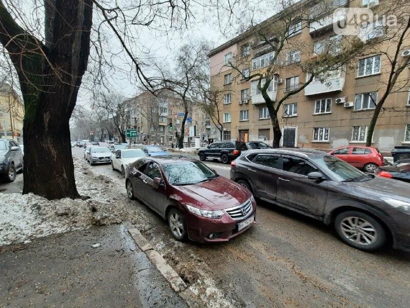 Троллейбус №2 можно не ждать: из-за ДТП в центре Одессы обр..., фото-33