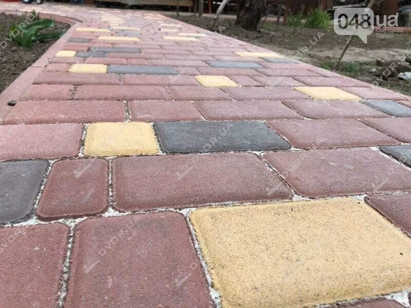 DVOR.UA – современный подход к благоустройству. Купить тротуарную плитку теперь проще, чем заказать доставку еды, фото-4