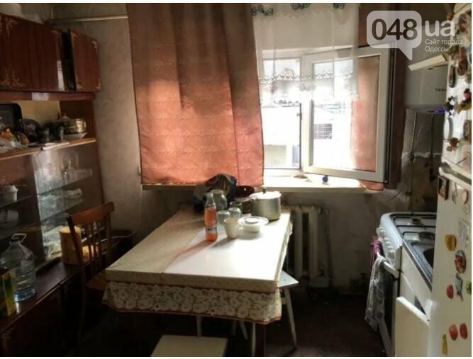 Снять комнату в Одессе: самые дешевые варианты в городе, - ФОТО, фото-12