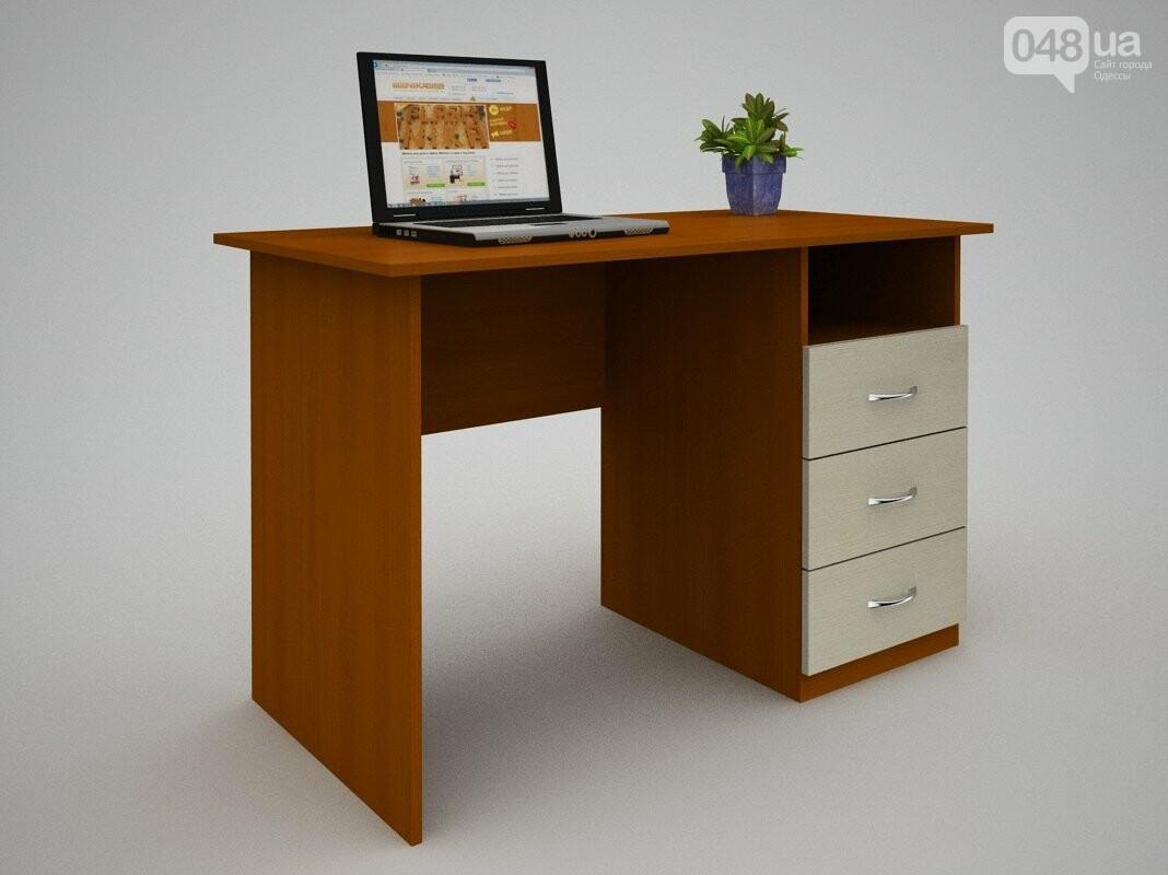 Разновидности офисных столов, фото-1