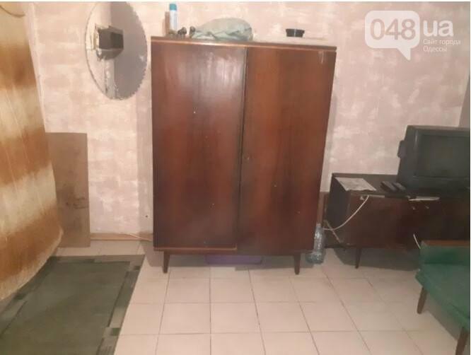 Снять комнату в Одессе: самые дешевые варианты в городе, - ФОТО, фото-5