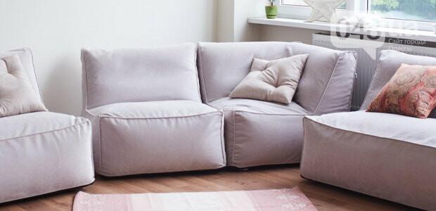 Как выбрать подходящий диван в зависимости от его назначения, фото-1