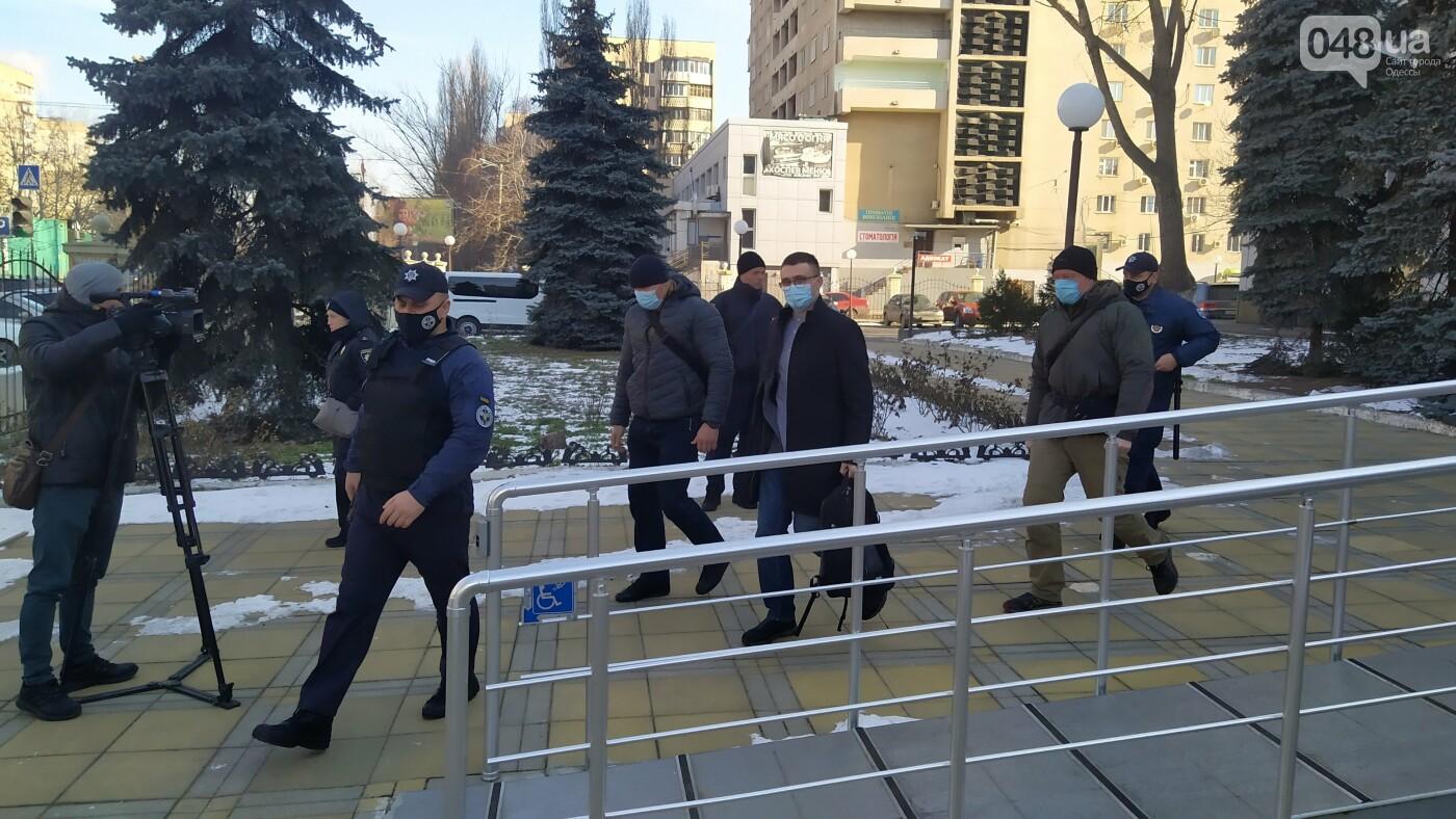 В Одессе оглашение приговора Сергею Стерненко перенесли, - ФОТО, ВИДЕО , фото-3