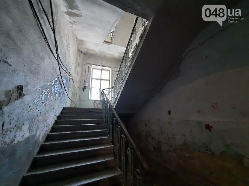 """""""Мы хотим, чтобы власти не мешали, а содействовали"""": одесская история переселенцев, - ФОТО, фото-13"""