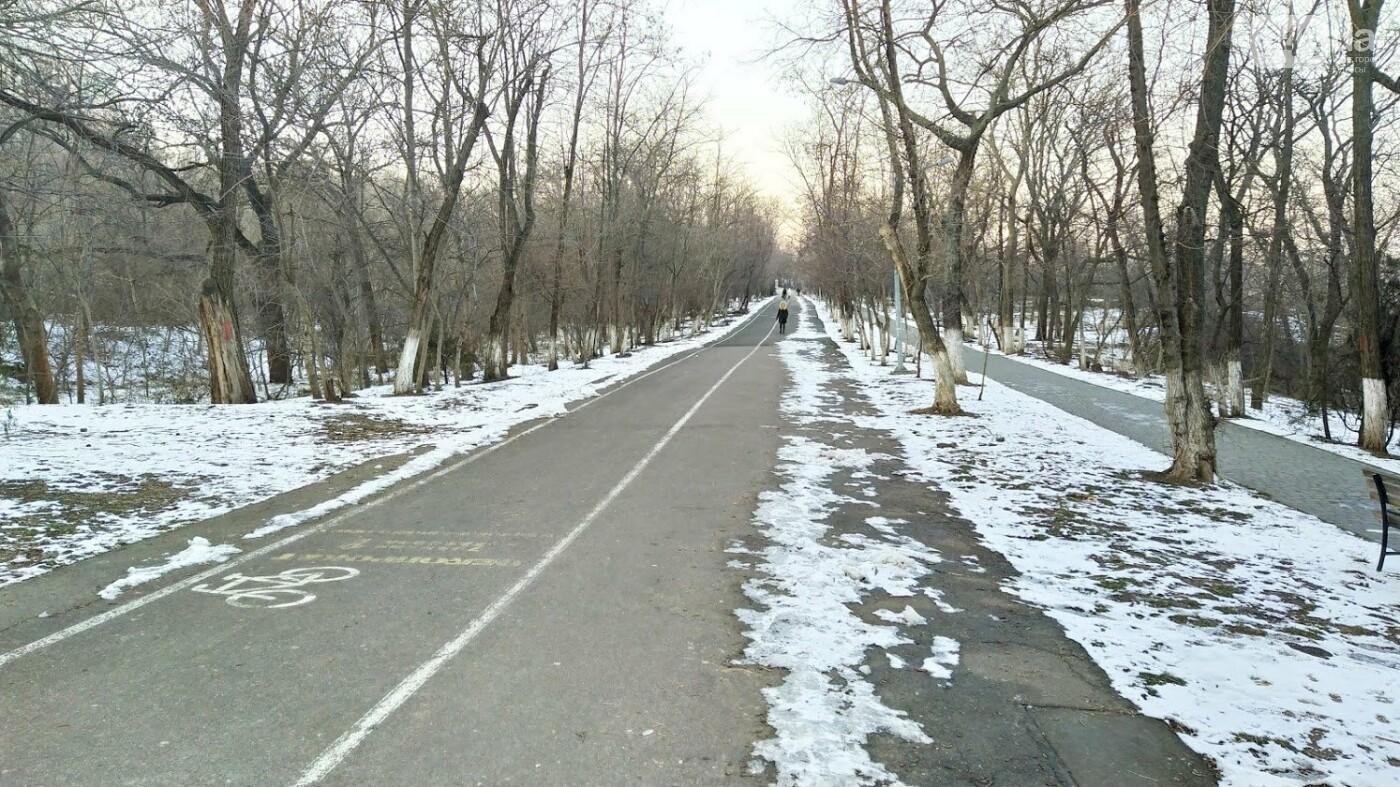 Фотопятница в Одессе: февральские морозы в Южной Пальмире, - ФОТО, фото-19, ФОТО: Александр Жирносенко