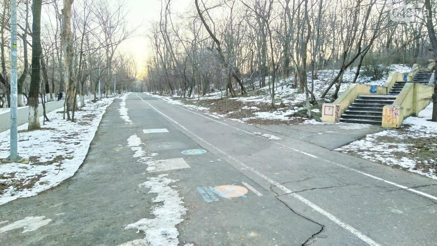 Фотопятница в Одессе: февральские морозы в Южной Пальмире, - ФОТО, фото-18, ФОТО: Александр Жирносенко