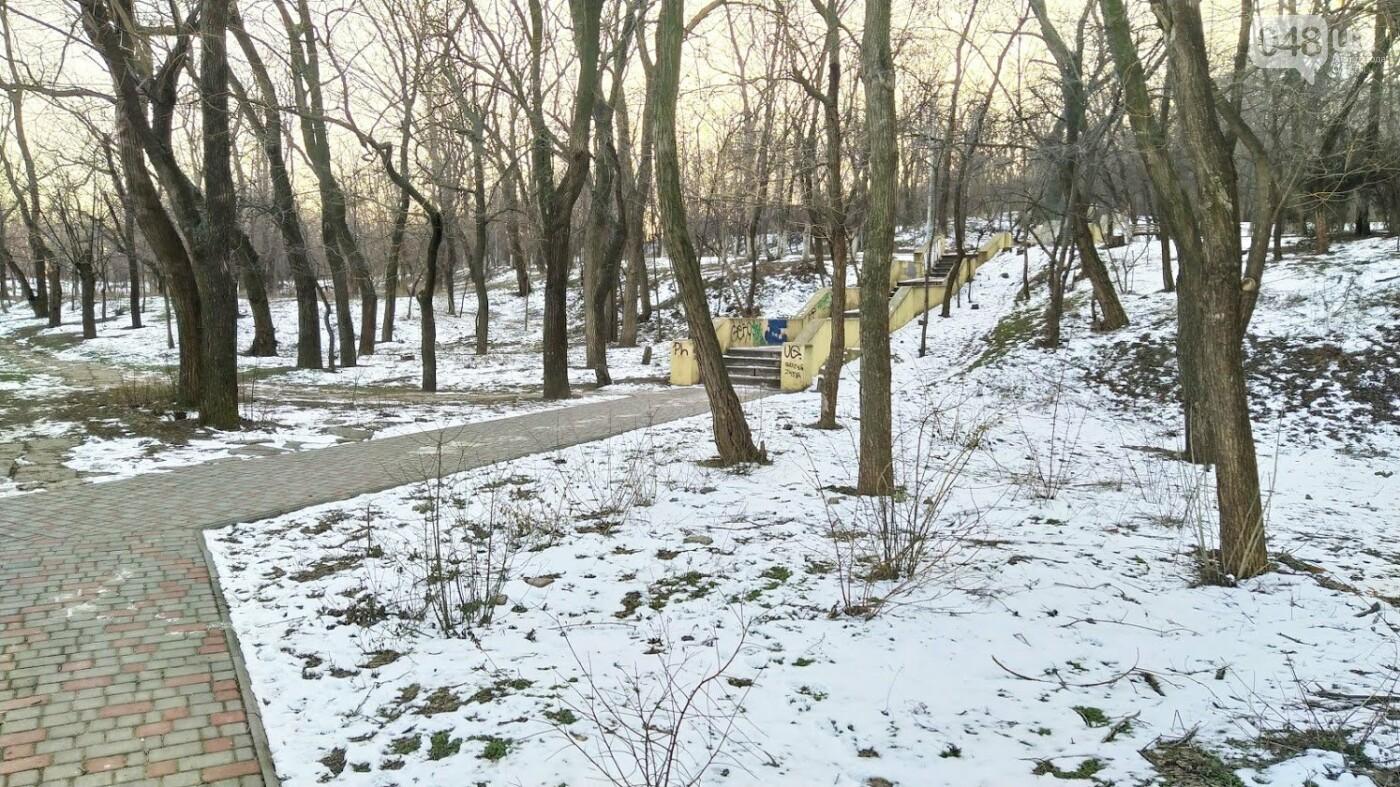 Фотопятница в Одессе: февральские морозы в Южной Пальмире, - ФОТО, фото-17, ФОТО: Александр Жирносенко