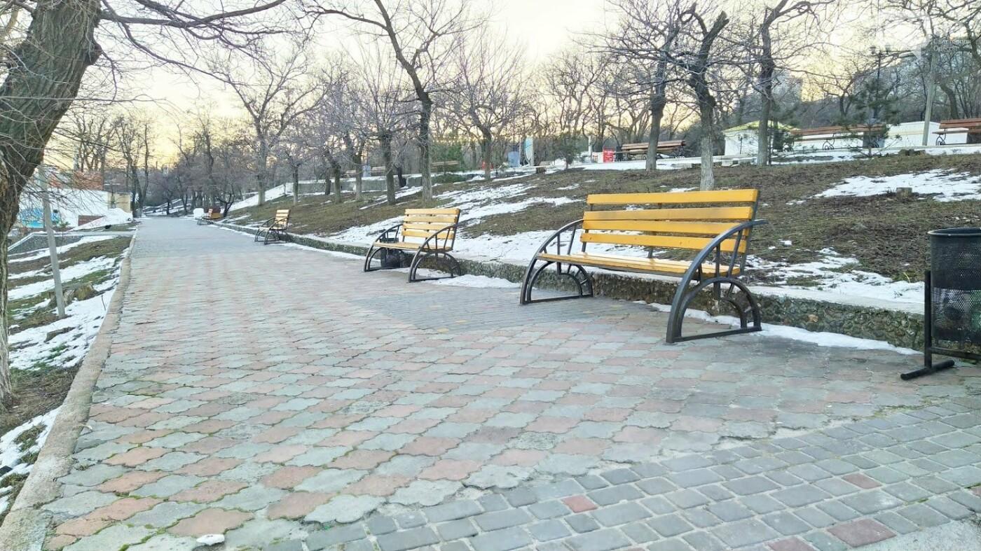 Фотопятница в Одессе: февральские морозы в Южной Пальмире, - ФОТО, фото-16, ФОТО: Александр Жирносенко