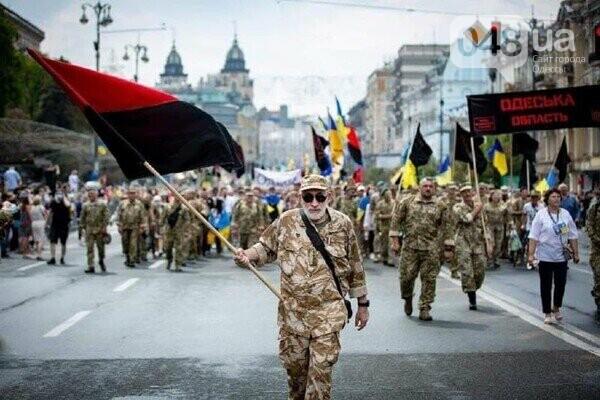 В Одессе умер известный активист и ветеран Владимир Малофеев, - ФОТО, фото-1