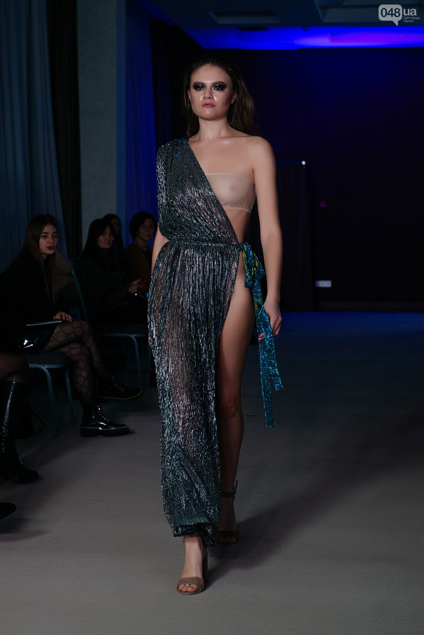 Odessa Fashion Night 2021 , фото-4