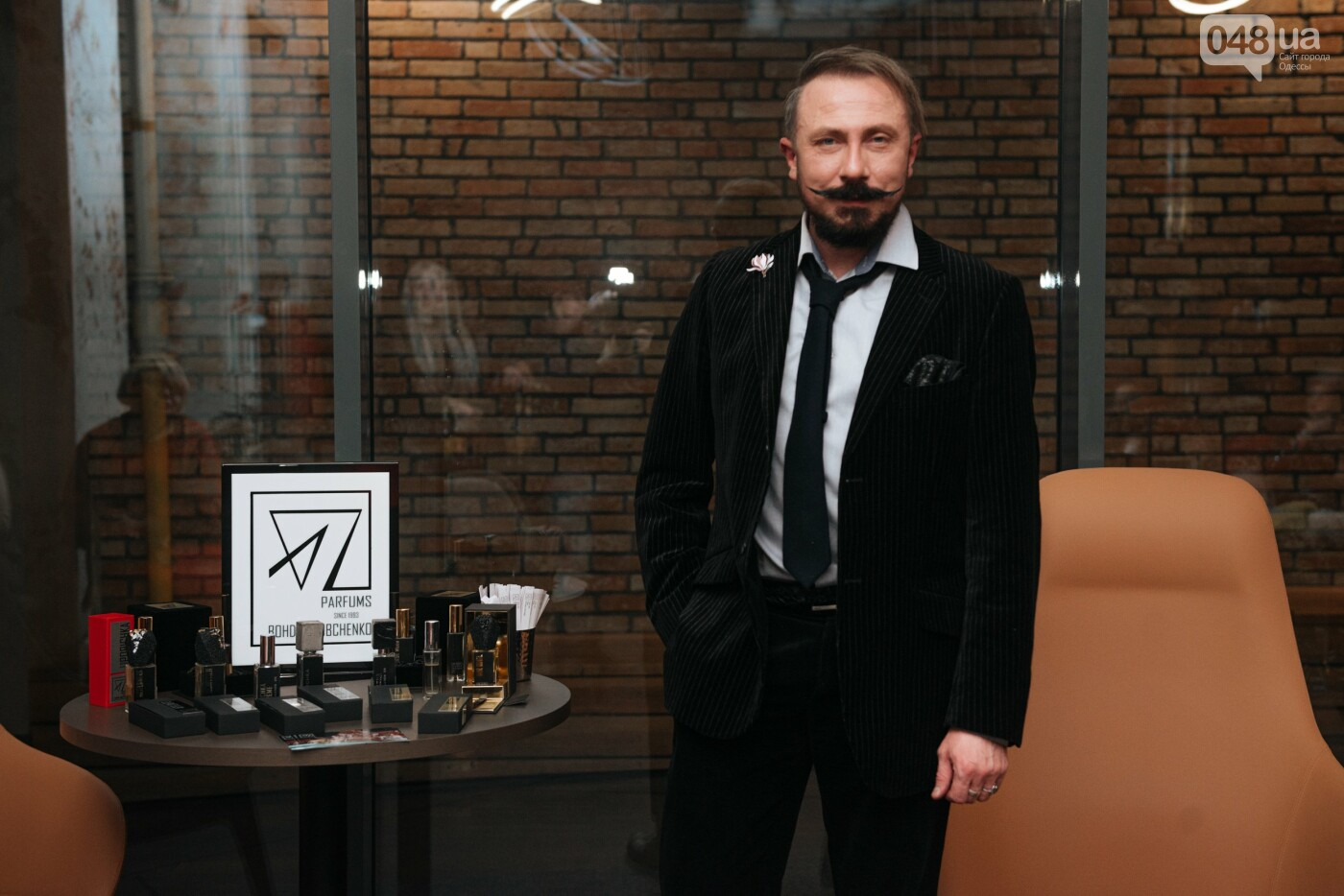 Odessa Fashion Night 2021 , фото-3