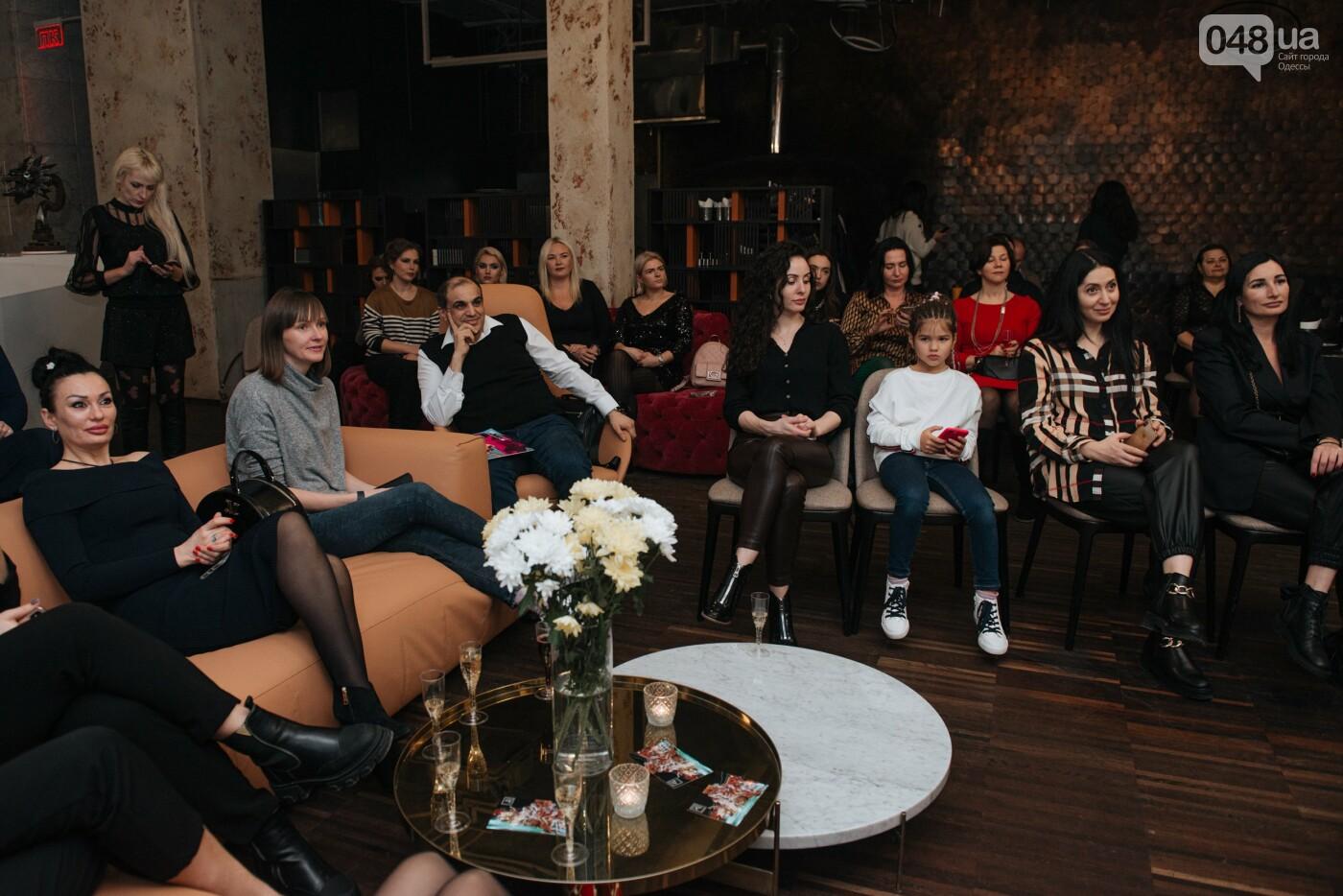 Odessa Fashion Night 2021 , фото-1