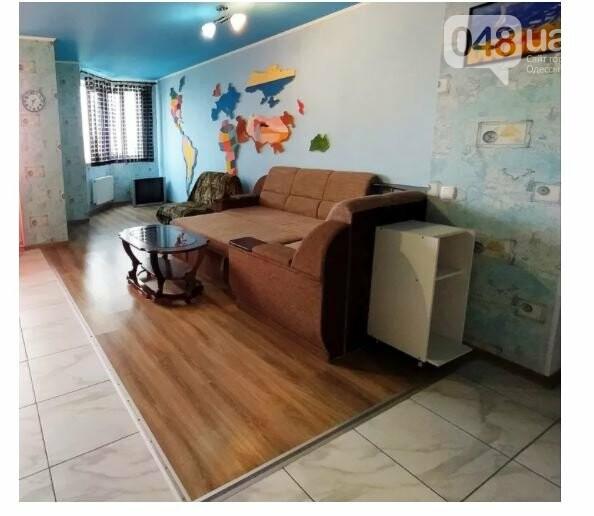 Снять квартиру в Одессе посуточно: недорогие варианты жилья в каждом районе города, фото-5