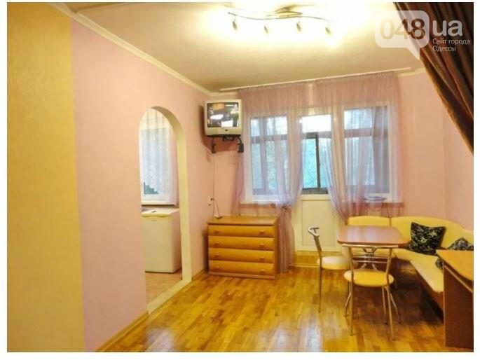Снять квартиру в Одессе посуточно: недорогие варианты жилья в каждом районе города, фото-7