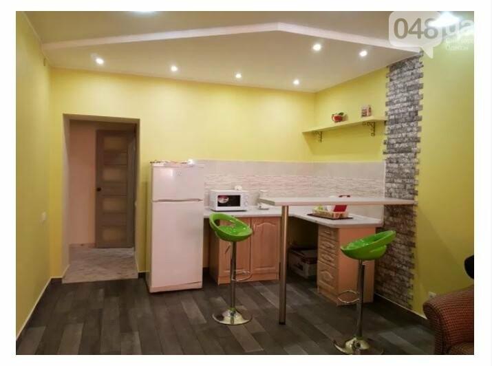 Снять квартиру в Одессе посуточно: недорогие варианты жилья в каждом районе города, фото-8