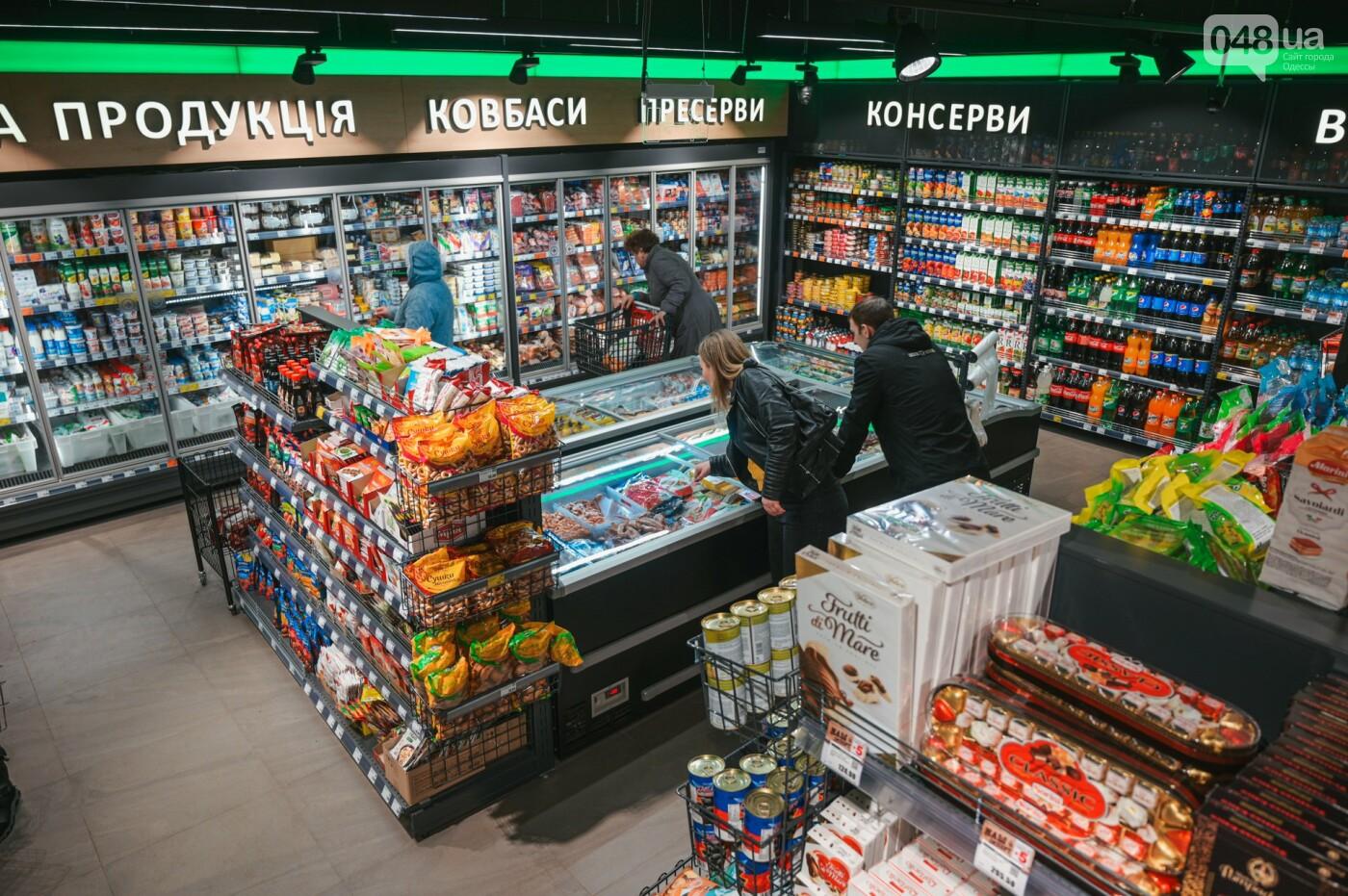 «ТАВРИЯ В» відкриває магазин у новому концепті, фото-3