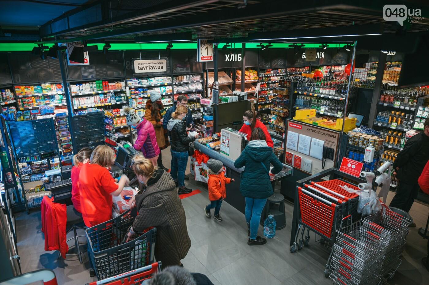 «ТАВРИЯ В» відкриває магазин у новому концепті, фото-4