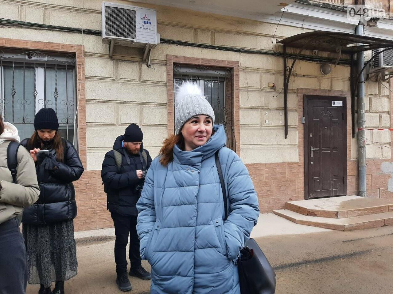 Обвал дома в Одессе: жильцы и горсовет рассказали подробности, - ФОТО, фото-1